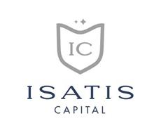 Logo Isatis Capital