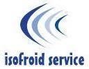 Logo Isofroid Service