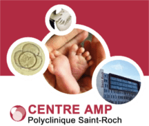 Logo Centre Amp Saint Roch