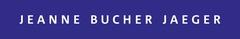Logo Galerie Jaeger Bucher
