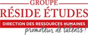 Logo Reside Etude