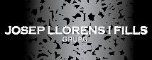 Logo Josep Llorens I Fills France