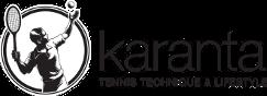 Logo Karanta