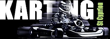 Logo Karting St Cyprien