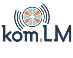 Logo Komlm
