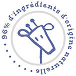 Logo Kricri Nature