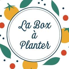Logo La Box a Planter