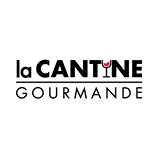 Logo La Cantine Gourmande