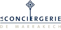Logo La Conciergerie de Marrakech-les Conciergeries du Monde