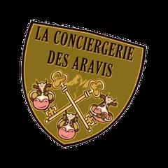 Logo La Conciergerie des Aravis