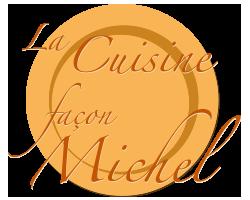 Logo La Cuisine Facon Michel