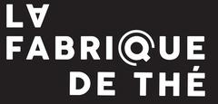 Logo La Fabrique de The