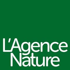 Logo L'Agence Nature