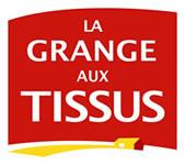 Logo La Grange au Tissus
