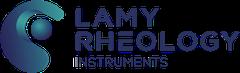 Logo Lamy Rheology