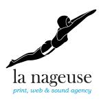 Logo La Nageuse
