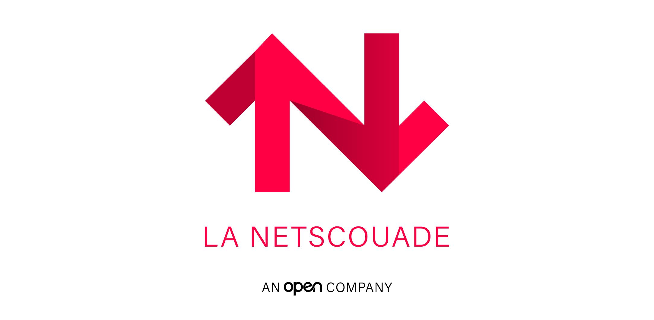 Logo La Netscouade