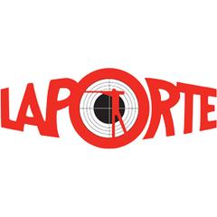 Logo Laporte Ball Trap