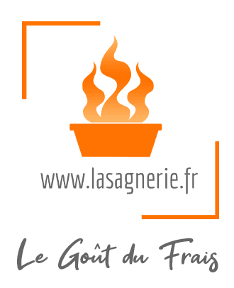 Logo Lasagnerie