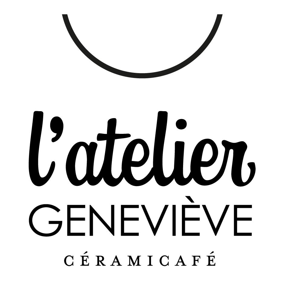 Logo L'Atelier Genevieve