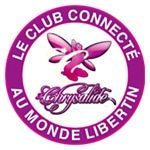 Logo La Chrysalide