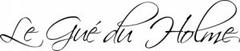 Logo Hotel Restaurant le Gue du Holme