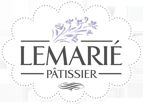 Logo Lemarie Patissier