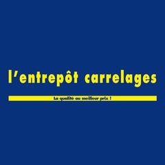 Logo L'Entrepot Carrelages