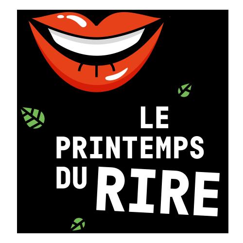 Logo Association Printemps du Rire
