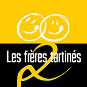 Logo Aux 2 Freres Tartines
