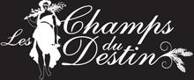 Logo Les Champs du Destin