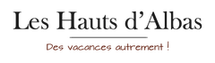 Logo Les Hauts d'Albas