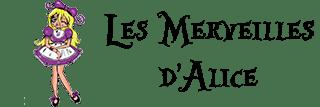 Logo Les Merveilles d'Alice