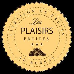Logo Les Plaisirs Fruités