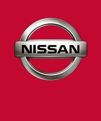 Logo Nissan France