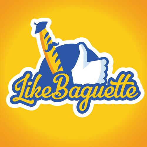 Logo Likebaguette
