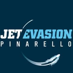 Logo Jet Evasion Pinarello