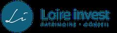 Logo Loire Invest