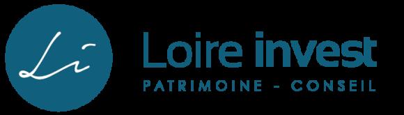 Logo Loire Invest Courtage