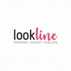 Logo Look Line