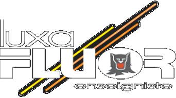 Logo Luxafluor