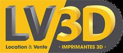 Logo Lv3D