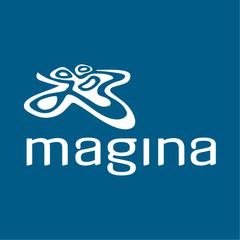 Logo Magina