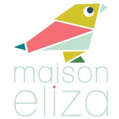 Logo Maison Eliza