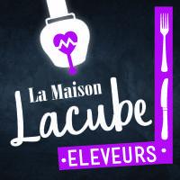 Logo La Maison Lacube
