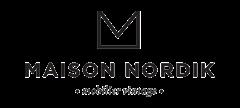 Logo Maison Nordik