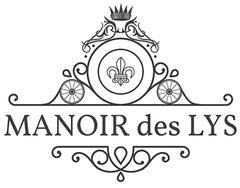 Logo Manoir des Lys