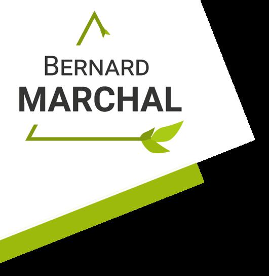 Logo Marchal Bernard