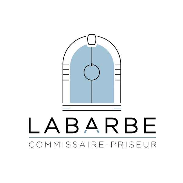 Logo Marc Labarbe