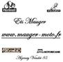 Logo Etablissements Mauger